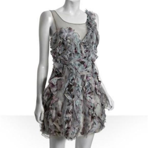 BCBG MAXAZRIA Eva Dress Agate 2 #354 Dresses & Skirts - BCBG MAXAZRIA Eva Dress Agate 2 #354